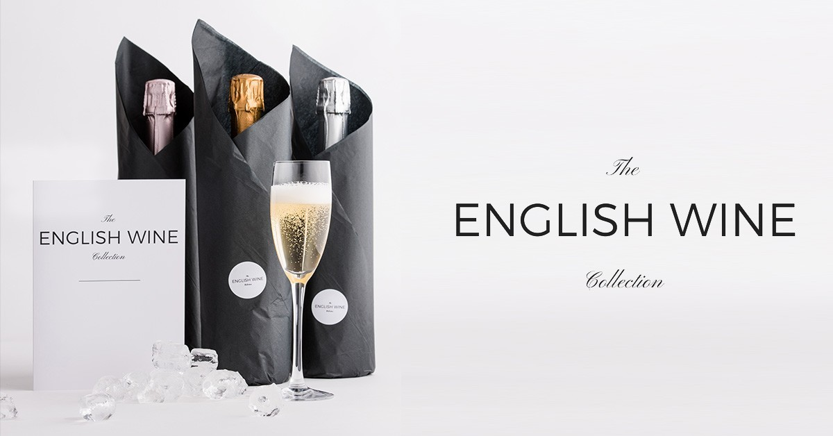 The English Wine Collection reaches finals of People's Choice Wine Awards
