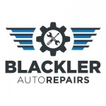 Blackler Auto Repairs logo