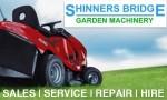 Shinners Bridge Garden Machinery