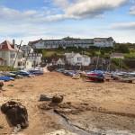 Harbour Beach - Hope Cove South Devon