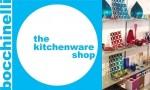 Bocchinelli - The Kitchen Shop Kingsbridge