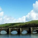 Bowcombe Bridge - New Bridge - Kingsbridge South Devon