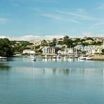 Kingsbridge Estuary South Devon