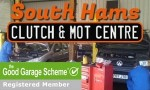 South Hams Clutch and MOT Centre