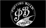 Puffing Billy Cycles