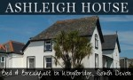 Ashleigh House Bed and Breakfast Kingsbridge