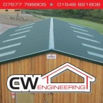 CW Engineering - Agricultural, Equestrian and Commercial Buildings