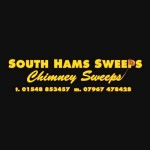 south hams sweeps logo