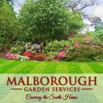 Malborough Garden Services