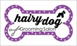 Hairy Dog Salon