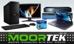 Moortek Computers - Computer & Laptop Sales and Repairs