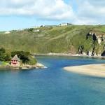 River Avon - Bantham South Devon