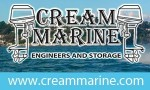 Cream Marine Engineers and Boat Storage Salcombe