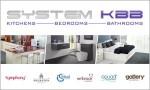System KBB Ivybridge - Kitchens, Bedrooms & Bathrooms