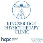 Kingsbridge Physiotheraphy Clinic David Barrow