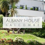 Albany House Salcombe