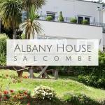 Albany House Salcombe