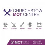 Churchstow MOT Centre