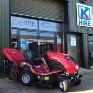 Kingsbridge Hire & Kingsbridge Garden Macinery - Sales, Hire and Service