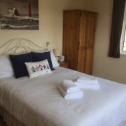 Salcombe Double Suite