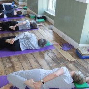 Pilates at Harbour House