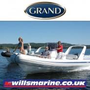 Wills Marine Ltd Grand