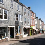 Kingsbridge Fore Street