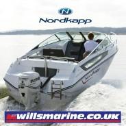 Wills Marine Ltd Nordkapp