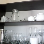 Tonto's View - Kitchen Cupboards