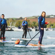 Adventure South Paddle Boarding