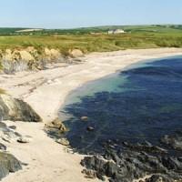 Thurlestone Sands Beach South Devon
