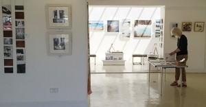 Harbour House Art Studio and Exhibition Venue in Kingsbridge