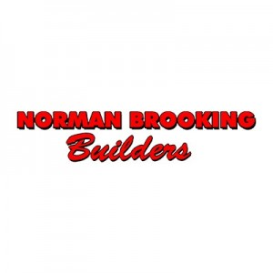 norman brooking