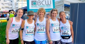 Find out about the local bowel cancer charity hosting its first obstacle course at South Milton