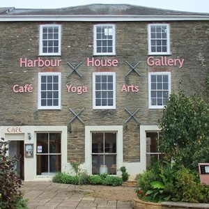 Harbour House Arts and Yoga Centre