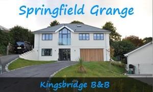 Springfield Grange