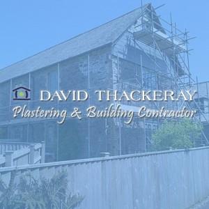 David Thackeray - Plastering & Building Contractor