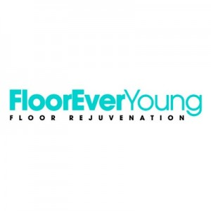 FloorEver Young Blue Logo