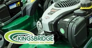 Kingsbridge Garden Machinery