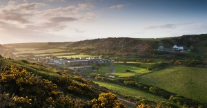 Nine beautiful hotels in the South Hams