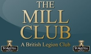 Mill Club, Royal British Legion, Kingsbridge