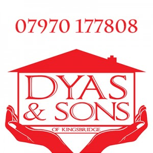 Dyas and Sons is a Kingsbridge