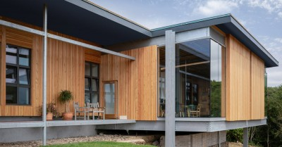 David Glassock - South Hams Architecture
